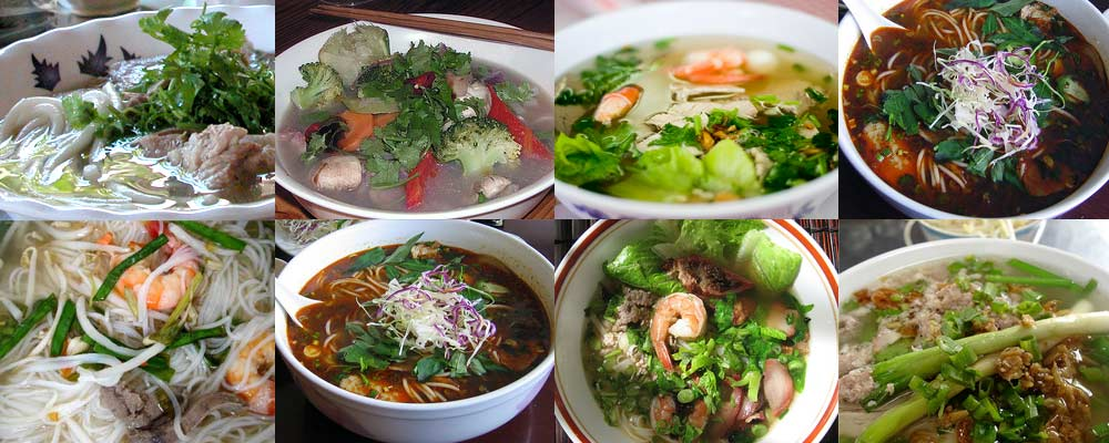 not pho1 What is Vietnamese Pho: Think You Know? Think Again