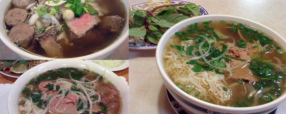 pho bo beef pho1 What is Vietnamese Pho: Think You Know? Think Again