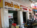 pho hoa pasteur saigon 150x112 Pho Is Changing   Chinese, French and Now American Influences