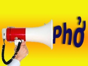 pronounce pho1 300x225 Pho Pronunciation: You Can Say It, Pronounce Pho, Say: Phở...