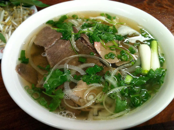 clear pho broth Pho Broth: The Soul of Vietnamese Pho