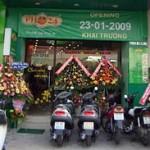 Pho24 grand opening at 14 Phan Boi Chau, Saigon