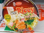 Instant Pho: How Good Are They?