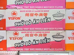 pho bo an lien Instant Pho: How Good Are They?