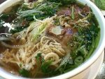 top pho recipes photo 150x112 An Injustice to Pho: Rachael Rays Phunky BBQ Pho with Pork Recipe