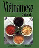 Diana My Tran and Her Recipes – Exotic Vietnam Meets the Fast-Paced West
