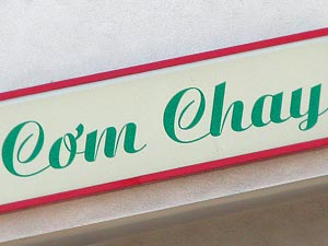 com-chay-vegetarian-pho