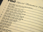 pho menu needs improvement 150x112 Pho Pronunciation   How to Order Pho in Vietnamese