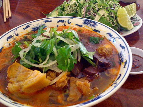 bun bo hue How to Pronounce Bun Bo Hue and Hu Tieu Nam Vang