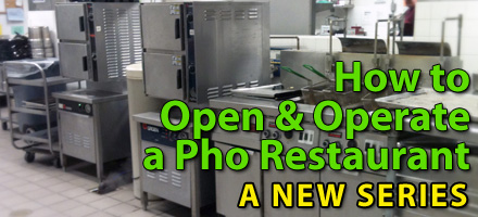 Designing Your Pho Restaurant: Hidden Secret of a Good Pho Restaurant Floor Plan